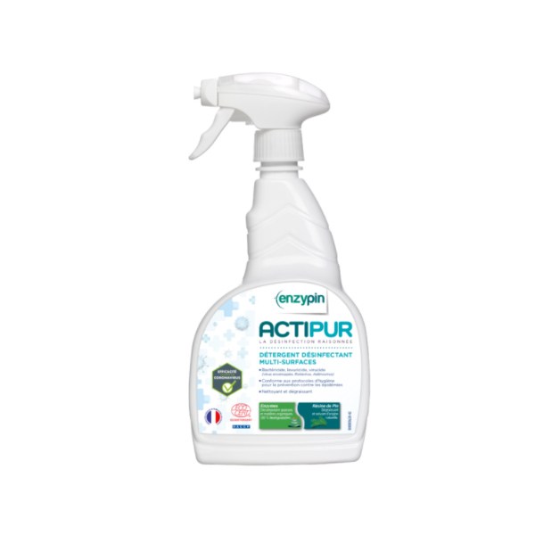 Actipur d�sinfectant multi-surfaces PAE