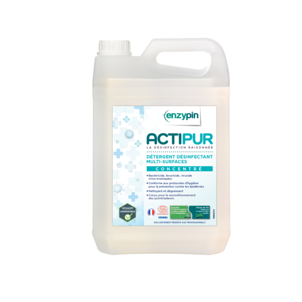 Actipur D�sinfectant Multi-usage Concentr�