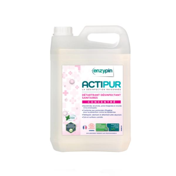 Actipur D�sinfectant sanitaire Concentr�
