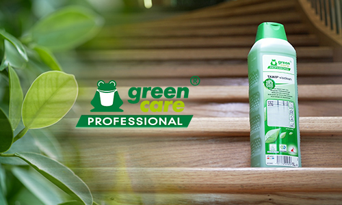 Green Care Professional Kliks
