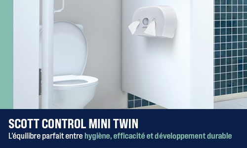 HYCODIS Scott Control Mini Twin