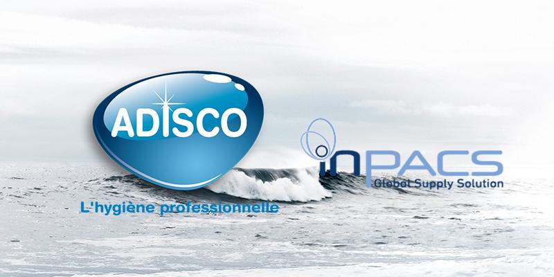 Hycodis, membre d'ADISCO et INPACS