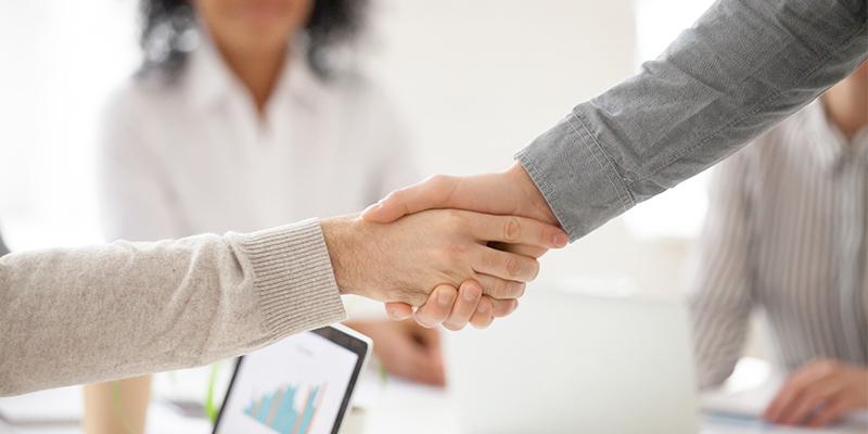 Des partenaires strat�giques